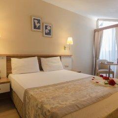 Aes Club Hotel 4* Стандартный номер с различными типами кроватей фото 3