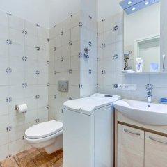 Апартаменты Mike Ryss' Perfect Apartment ванная
