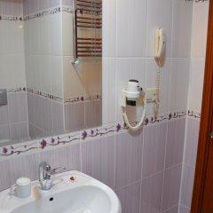 Remay Hotel Турция, Болу - отзывы, цены и фото номеров - забронировать отель Remay Hotel онлайн ванная фото 2