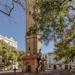 Отель Aparteasy   Your Rental Solution Барселона фото 5