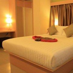 Отель Prom Ratchada Residence Таиланд, Бангкок - отзывы, цены и фото номеров - забронировать отель Prom Ratchada Residence онлайн комната для гостей фото 5