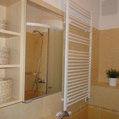 Апартаменты City Apartments Budapest ванная фото 2