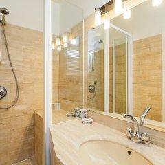 Отель Appartement Vertus ванная фото 2