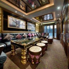 President Hotel 4* Номер Комфорт с разными типами кроватей фото 5
