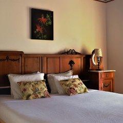 Отель Quinta Da Meia Eira 3* Стандартный номер фото 11