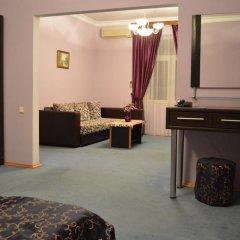 Гостиница Гыз Галасы спа фото 2
