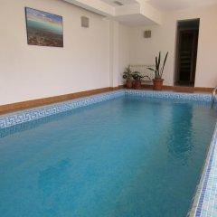 Отель Vedzisi Тбилиси бассейн фото 2