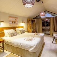 Отель Etosha Village 3* Стандартный номер с различными типами кроватей фото 8
