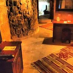 Отель Monte Cappa Cave House интерьер отеля фото 3