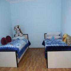 Гостевой Дом Lusya B&B Стандартный номер фото 3