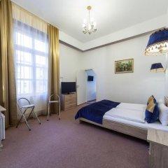 Aquamarine Hotel 3* Люкс с разными типами кроватей фото 5