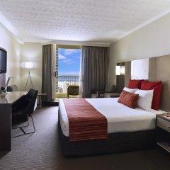 Отель Novotel Surfers Paradise 4* Люкс Премиум с различными типами кроватей фото 4