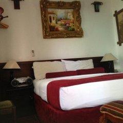 Отель Planet Lodge 2 3* Стандартный номер фото 4