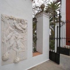 Hotel Abetos del Maestre Escuela интерьер отеля фото 2