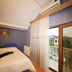 Hotel Edelweiss 3* Номер Делюкс с различными типами кроватей фото 5