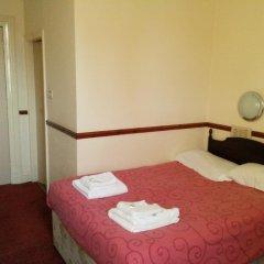 The Patten Arms Hotel 3* Стандартный номер с двуспальной кроватью фото 4
