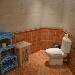 Green Mango Hostel ванная фото 2