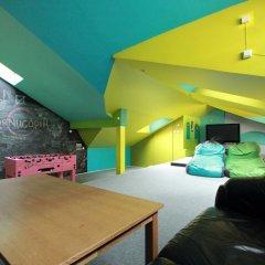 Отель Hostelgate детские мероприятия