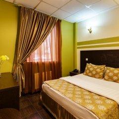 Гостиница Мартон Северная 3* Стандартный номер с двуспальной кроватью фото 15