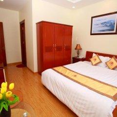 An Khanh Hotel 2* Номер Делюкс фото 3