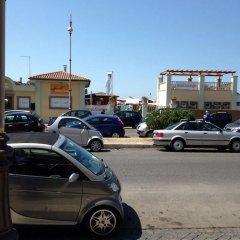 Отель Casa Gialla Италия, Лидо-ди-Остия - отзывы, цены и фото номеров - забронировать отель Casa Gialla онлайн парковка