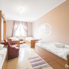 Ptak Hotel Вроцлав спа