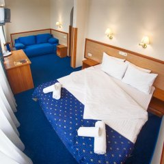 Truskavets 365 Hotel 3* Стандартный номер с различными типами кроватей фото 5