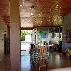 Отель Lake View Cottage Шри-Ланка, Тиссамахарама - отзывы, цены и фото номеров - забронировать отель Lake View Cottage онлайн интерьер отеля