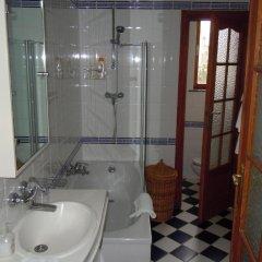 Отель Housingbrussels ванная