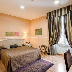 Отель PapavistaRelais 3* Стандартный номер с различными типами кроватей фото 8
