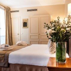 Saint James Albany Paris Hotel-Spa 4* Улучшенный номер с различными типами кроватей фото 2