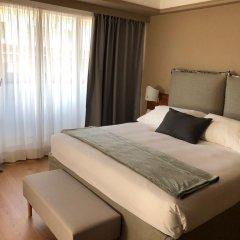 Отель Cicerone 4* Стандартный номер с различными типами кроватей фото 5