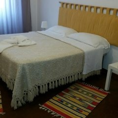 Отель Il Cucù Стандартный номер с двуспальной кроватью (общая ванная комната) фото 3