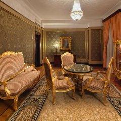 Гостиница Метрополь 5* Гранд люкс с двуспальной кроватью фото 3