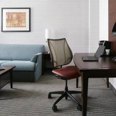 Отель Club Quarters Midtown -Times Square 4* Люкс с различными типами кроватей фото 3