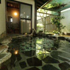 Отель Ryokan Minawa Минамиогуни бассейн фото 2
