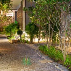 Отель Kata Tranquil Villa фото 5