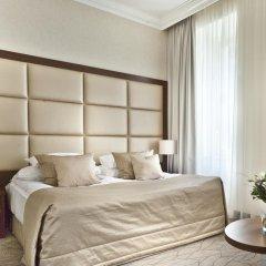 Hotel KING DAVID Prague 5* Номер Делюкс с разными типами кроватей фото 2