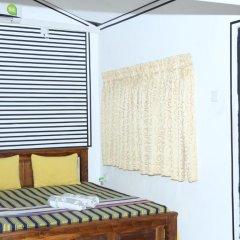 Отель Chanuka Family Resort комната для гостей фото 2