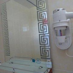 Гостевой дом Центральный Стандартный номер с различными типами кроватей фото 2