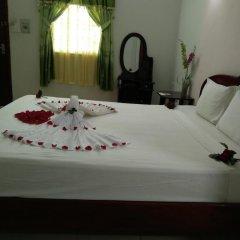 Hue Valentine Hotel 2* Стандартный номер с двуспальной кроватью фото 4