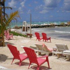 Отель N Resort Ямайка, Дискавери-Бей - отзывы, цены и фото номеров - забронировать отель N Resort онлайн пляж