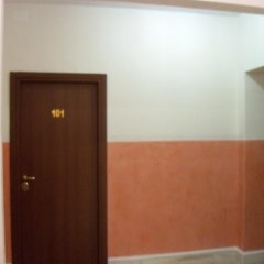 Отель Evans Guesthouse удобства в номере фото 2