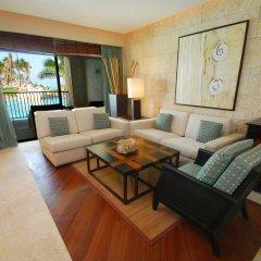Sanctuary Cap Cana-All Inclusive Adults Only by Playa Hotel & Resorts 5* Полулюкс с 2 отдельными кроватями фото 2