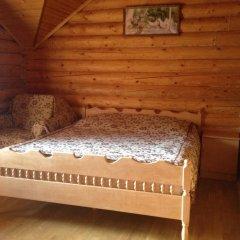 Гостиница Privatna Sadiba Chalet Стандартный номер с различными типами кроватей фото 2
