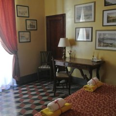 Отель Condotta House B&B в номере