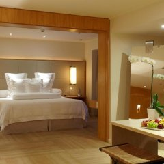 Hotel Emiliano 5* Люкс с различными типами кроватей фото 7