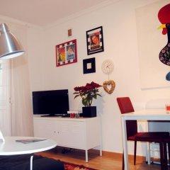 Апартаменты Bairro Alto Flavour Apartment комната для гостей фото 2