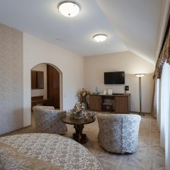 Гостиница Кремлевский 4* Студия с различными типами кроватей фото 6