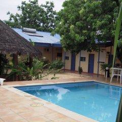 Vanuatu Holiday Hotel бассейн фото 2
